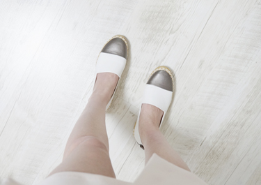 Rosco shoes_로스코 단화